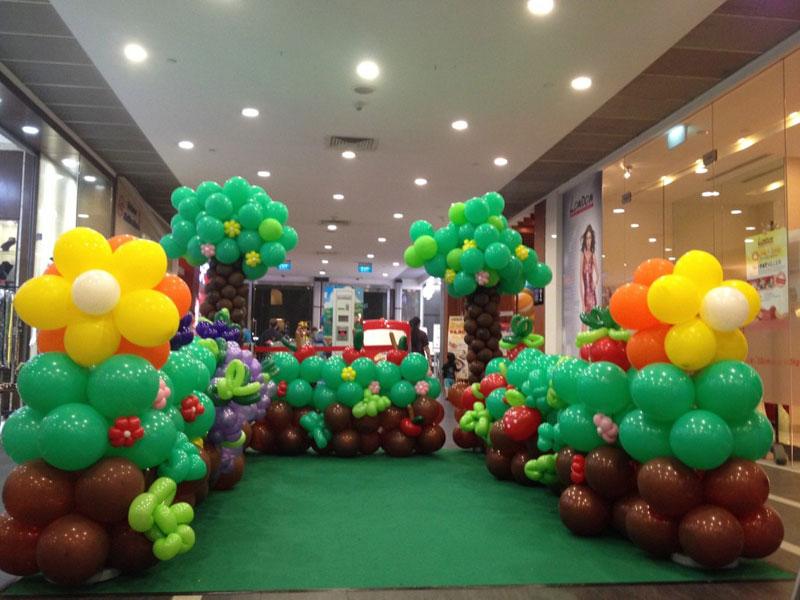 Jaya Balon Agen Balon Promosi Terbaik, Terlengkap dan Termurah Di Sarmi