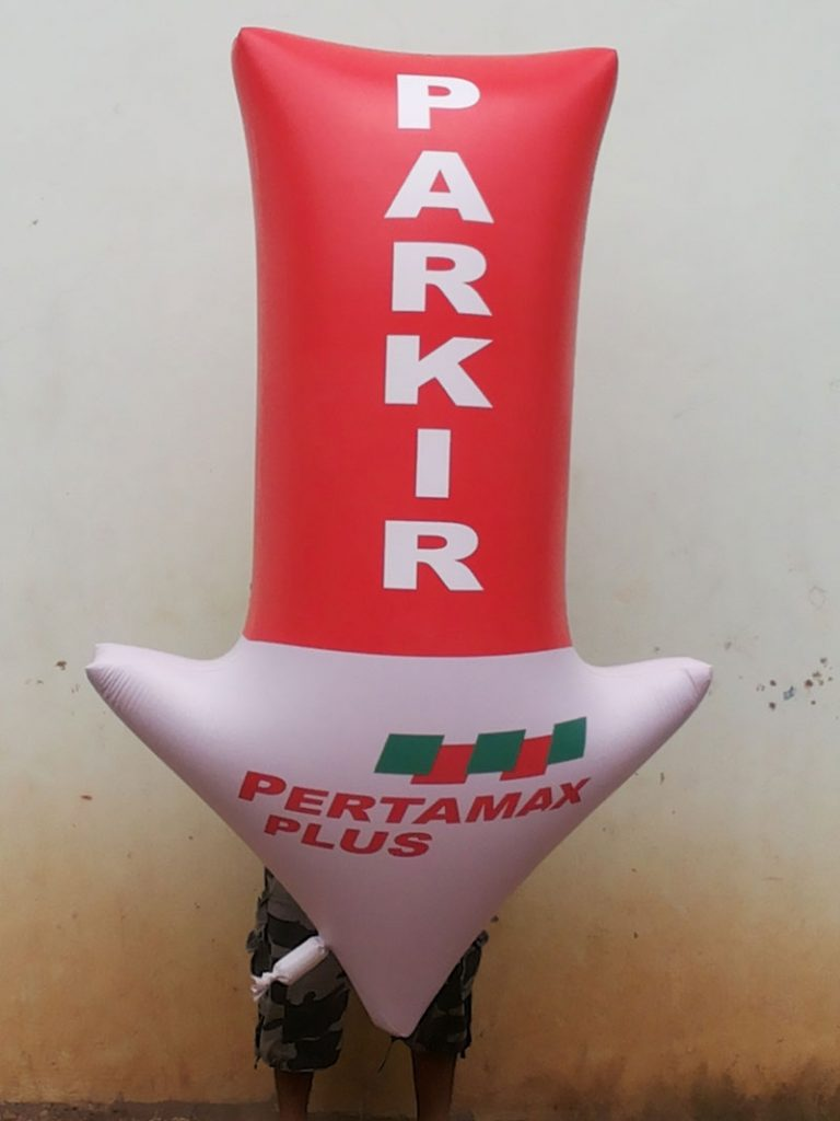 Jaya Balon Jual Balon Display Terbaik, Terlengkap dan Termurah Di Kotawaringin Timur