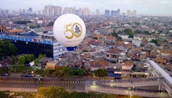 Contoh Balon Iklan
