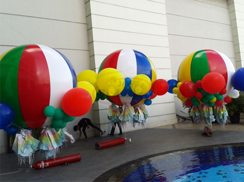 Jaya Balon Pabrik Balon Ikan Terbaik, Terlengkap dan Termurah Di Jakarta Selatan