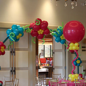 Jaya Balon Distributor Balon Sky Dancer Terbaik, Terlengkap dan Termurah Di Kepulauan Mentawai