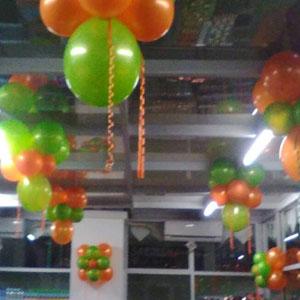 Jaya Balon Distributor Balon Sky Dancer Terbaik, Terlengkap dan Termurah Di Parigi Moutong
