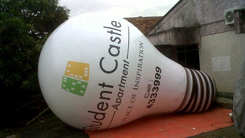 Jaya Balon Pabrik Balon Ikan Terbaik, Terlengkap dan Termurah Di Mahakam Ulu
