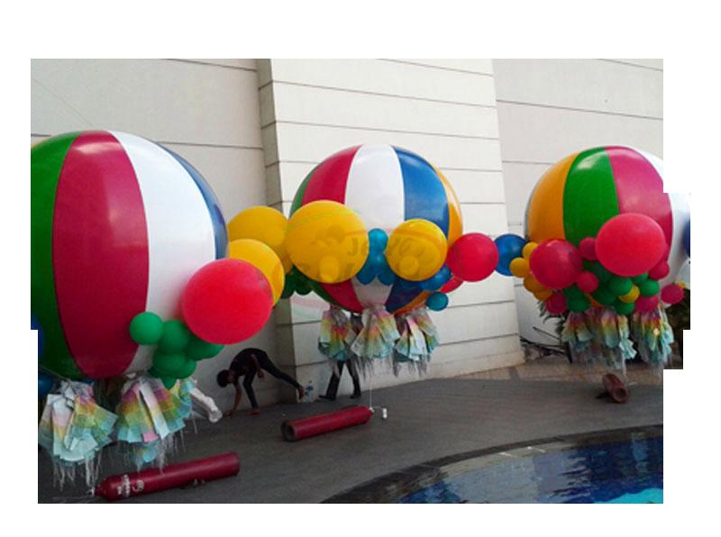 Jaya Balon Agen Balon Dekorasi Terbaik, Terlengkap dan Termurah Di Pandeglang